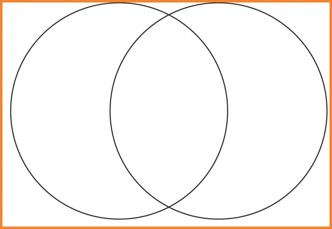 Venn Diagram Maker Venn Diagram Maker Template Business