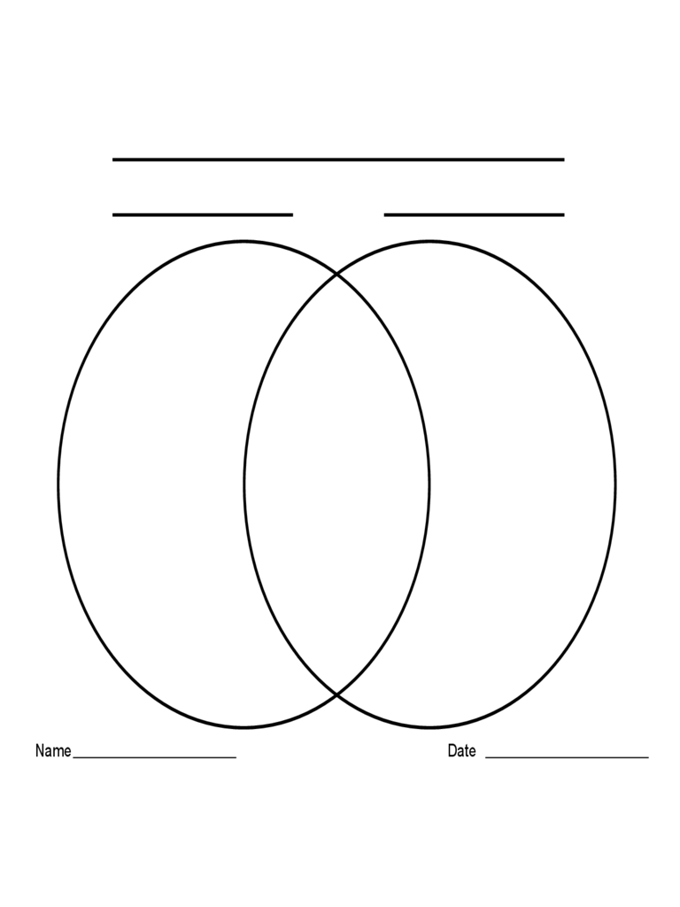 Venn Diagram Template 016 Circle Venn Diagram Template 229940 Word Surprising Ideas Free
