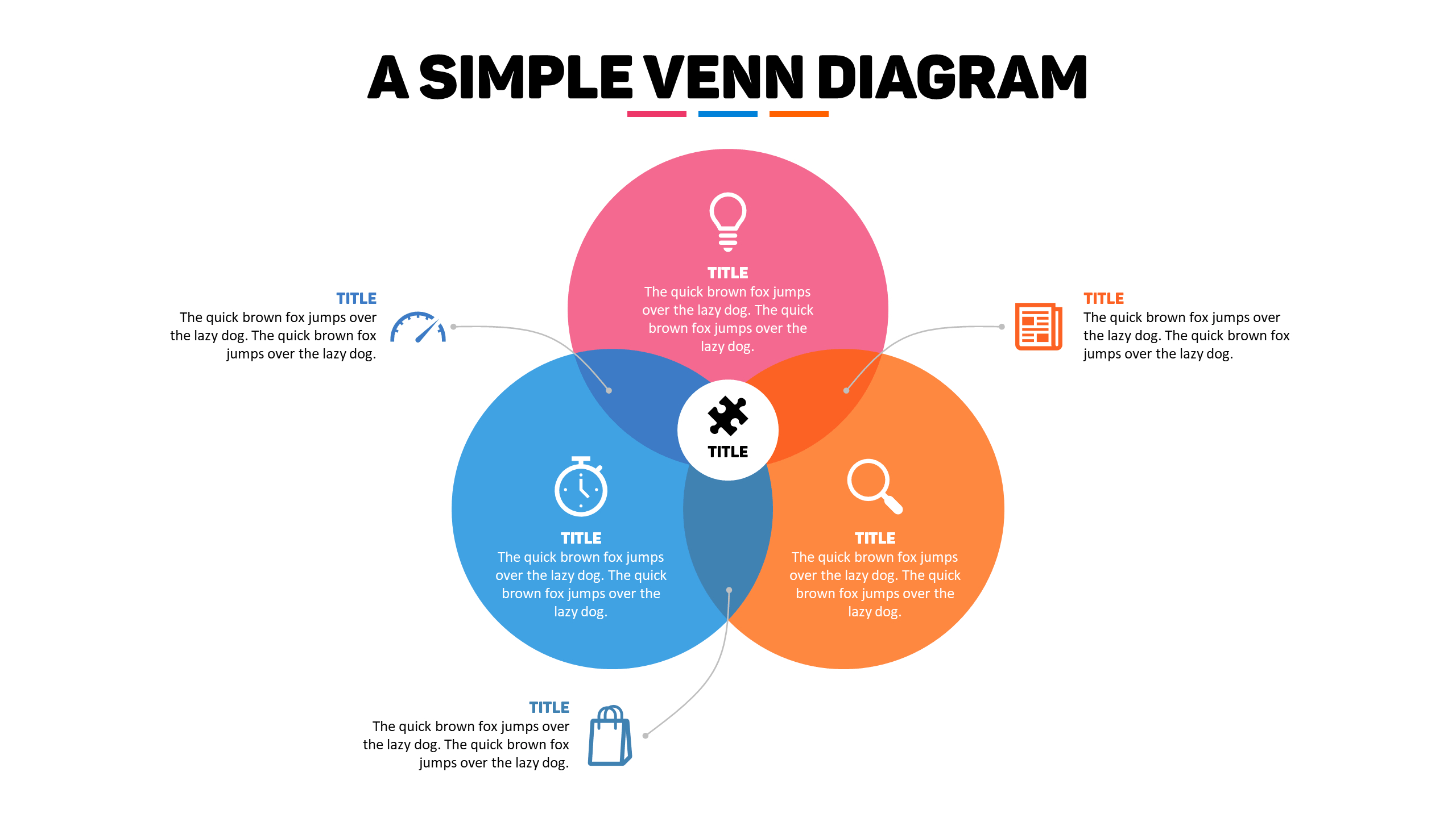 What Is A Venn Diagram Heres How To Make A Stunning Venn Diagram In Powerpoint